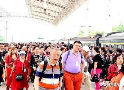 武汉来随游客大增!究竟发生了什么?