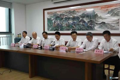 随州市举行庆祝新中国成立70周年首场新闻发布会 聚焦了这些领域