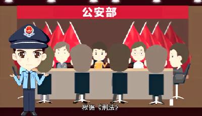 【视频】非法上访也会入刑,教你如何正确上访!(第一例)