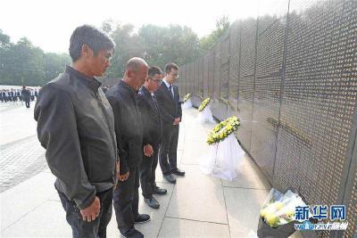 让英雄回到亲人的怀抱——中国首次确认6位归国志愿军烈士遗骸身份