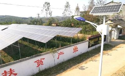 梅子沟村:驾驭绿色产业 巩固集体经济