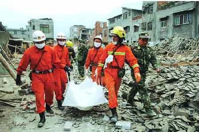 安全生产形势持续稳定好转 国家综合性消防救援队伍在全国建立27支专业队
