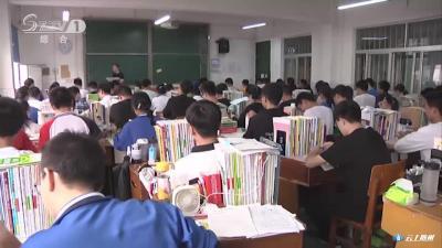 《优秀教师事迹展播》之八  聂巧云:努力成为一名有影响力的教师
