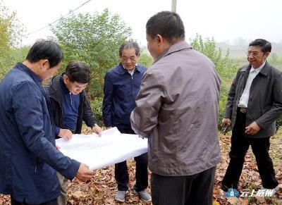 菇博会在即,中国食用菌协会来随县调研指导