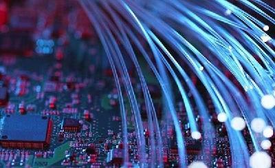 我国超90%宽带用户使用光纤接入 总数居全球首位
