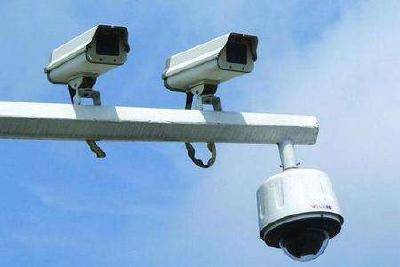 注意!随县城区新增8处电子监控抓拍设备,小心被罚!