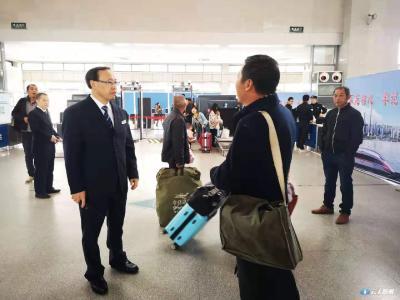 """注意!随州人乘火车去武汉  将进行""""二次安检"""""""