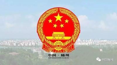 陈瑞峰主持召开市委常委会会议强调 大力弘扬爱国主义精神 以奋斗姿态书写随州更加美好的时代篇章