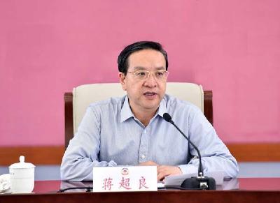 蒋超良在武汉市检查军运会最后阶段准备工作时强调 以临战状态全力以赴精益求精 确保军运会取得圆满成功