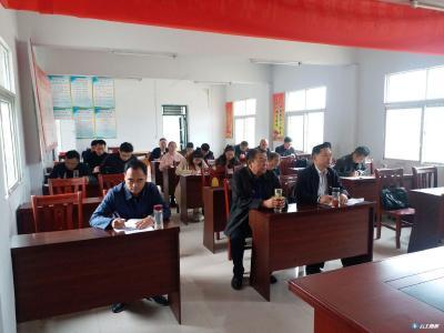 市民政局开展10月支部主题党日活动