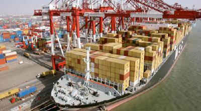 前10月湖北省进出口总值 突破3100亿元
