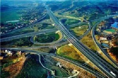 全市2020年交通基础设施项目摸底完成