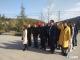 随州市民政局党员干部前往九口堰开展传统革命教育