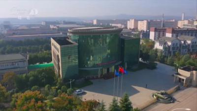 "V视|湖北犇星新材料公司:弘扬""打井""精神争第一创唯一"