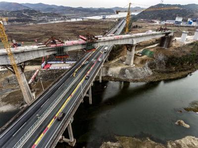 制度优势办大事 2019:湖北工程丰收年