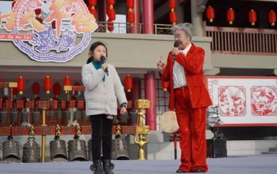 央视《乡村大舞台》走进随县,今天带妆彩排,明天正式录制!