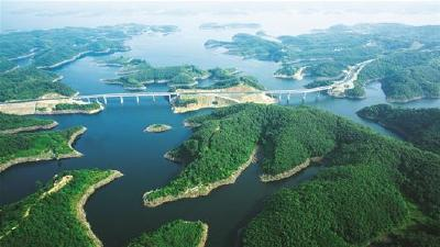 """22条""""硬考核""""量化""""硬仗"""" 湖北将正式评估长江大保护成效"""