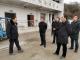 随州市民政局党组成员、副局长邵荣波检查指导曾都区民政服务机构安全管理工作