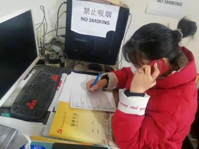 随县尚市镇严格落实新型冠状病毒感染的肺炎疫情防控工作