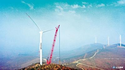 """随州71.38%用电量来自新能源,""""阳光存折""""助力脱贫"""