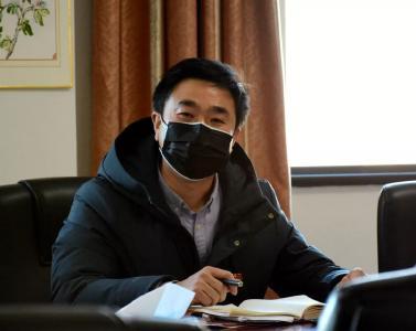 迅速行动!随县全面开展新冠肺炎病例流行病学调查工作