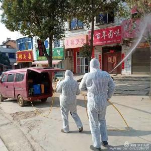 新时代文明实践在随县——吴山镇疫情防控志愿服务纪实