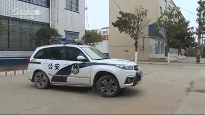 V视| 广水市公安局共查处办理涉疫案件21起