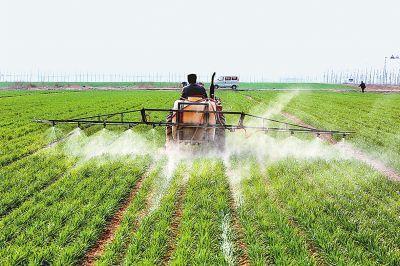 随州市农业农村局办好示范推进春季农业生产