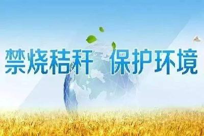 """""""技防+人防""""相结合 我市春季秸秆焚烧管控再升级"""