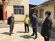 随州市民政局党组书记、局长杨河意走访调研精准脱贫帮带村