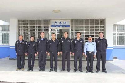 新时代文明实践在随县——随县公安局开展新时代文明实践共建活动