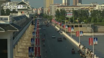 V视│交通状况问题日益凸显   人大代表建议改善城区交通环境
