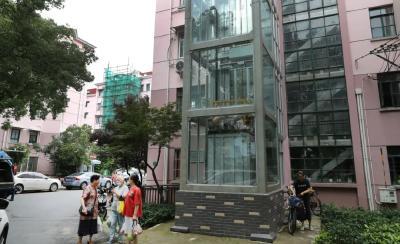 @随州人 国家补贴湖北今年改造老旧小区34万户.含加装电梯!