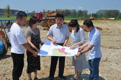 大家谈 | 曾都区自然资源和规划局局长杨和斌说······