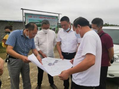 大家谈   曾都区农业农村局局长敖开亮说······