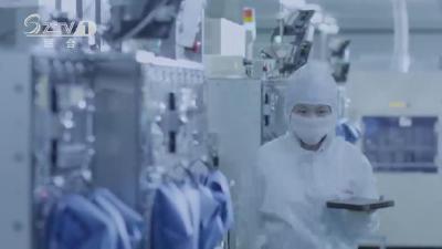 V视  晶星科技主导编制两项国家标准填补行业空白