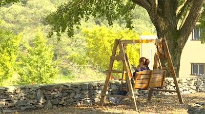 美美美!藏在随州银杏谷里的特色民宿,住着诗与远方