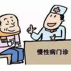 曾都区医疗保障局关于开展曾都区城镇职工门诊特殊慢性疾病鉴定的通知