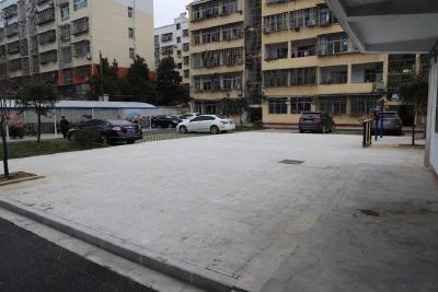 民生改善示范行动 | 南郊街道办事处扎实推进老旧小区改造