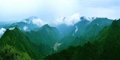 【开园公告】2月19日,大洪山景区恢复对外开放