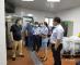 副市长吴超明督办寻根节食品安全保障