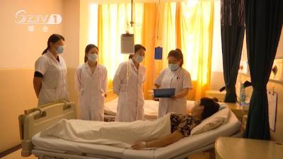 曾都医院:微创手术成为妇科手术新热点