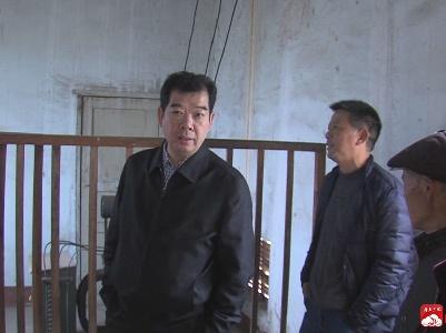 省新闻出版广电局到我市检查广播电视安全播出工作