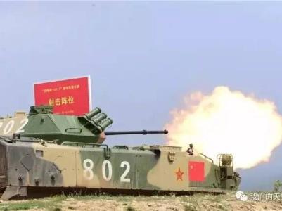 """中国战车上演现实版""""坦克漂移"""",国际赛场实现完美逆袭!"""