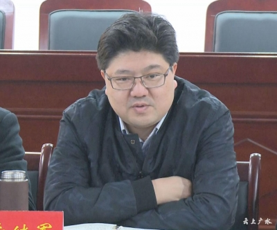 黄继军:提高政治站位,明确时间节点,成立工作专班,高效推进监察体制改革
