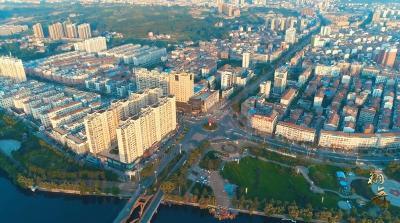 7分钟视频!广水建市三十周年宣传片来了!这是我们的家!