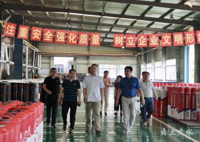 永阳防水:院企合作助推新产品应用
