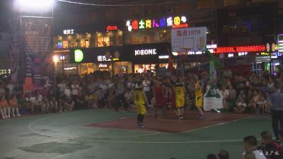 我市2019年第五届华师幼教杯篮球赛圆满闭幕