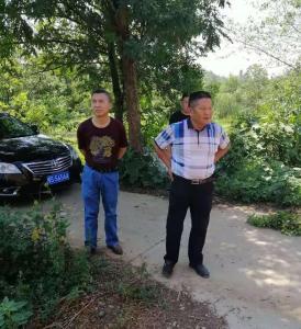 五清一改 长岭:争分夺秒 打好夏季攻坚战