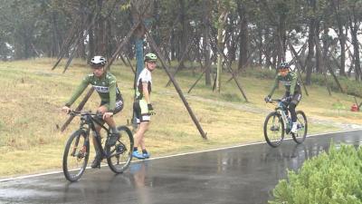 2019中国·大别山山地自行车超级联赛(广水站)赛事将于11月17日举行